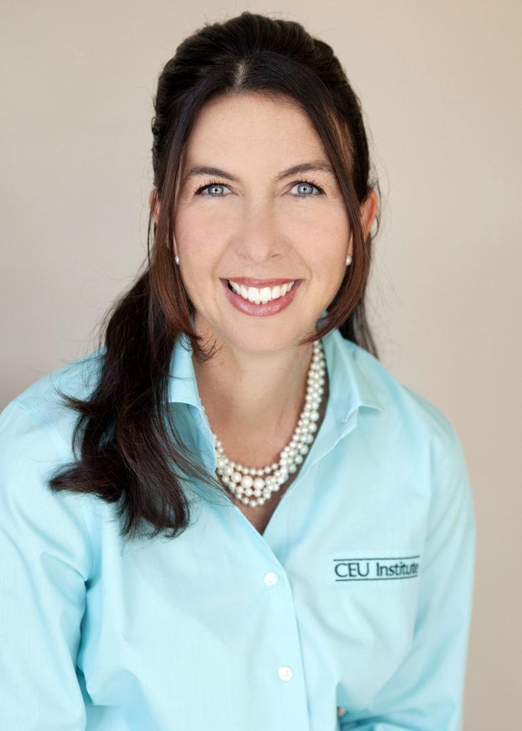 Jill Benner