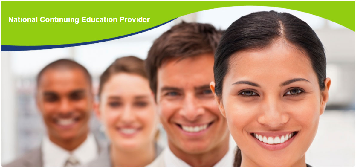 National_Continuing_Education_Provider